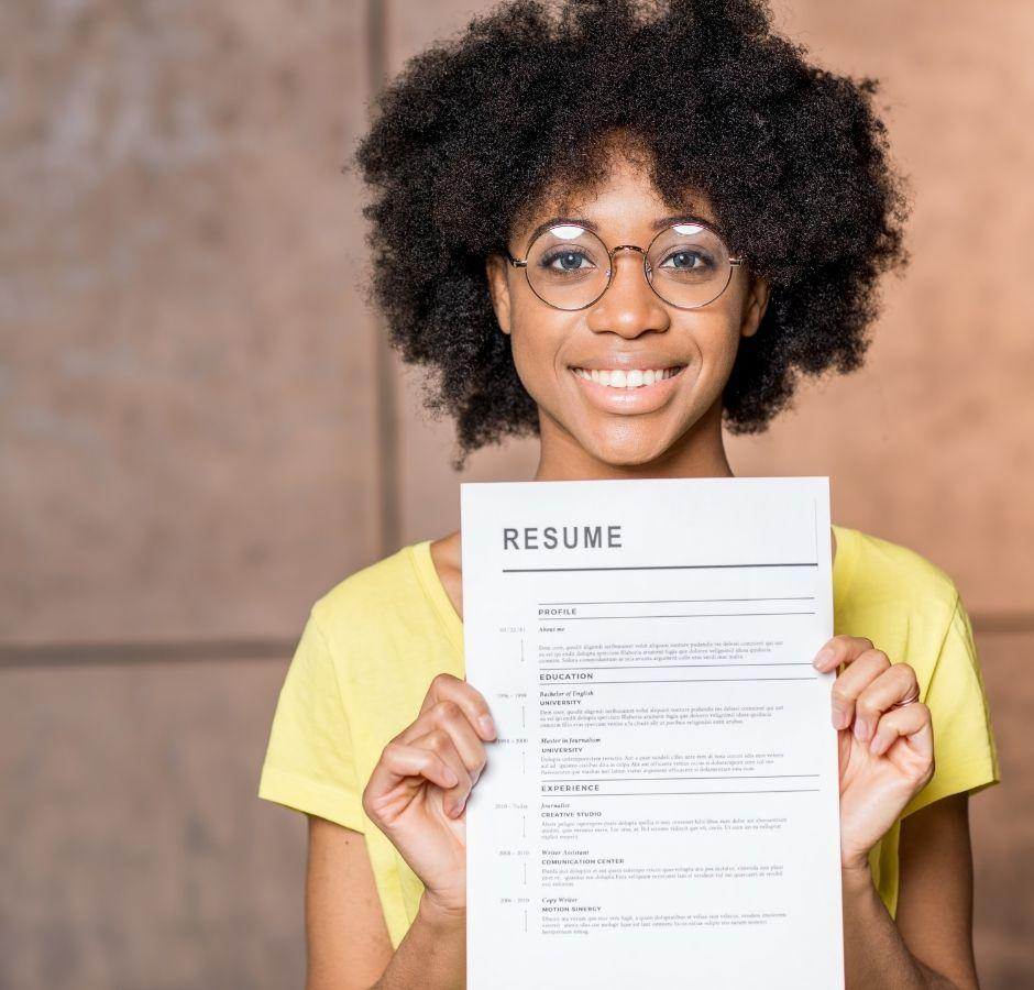 Is Your Resume Ready for 2021?