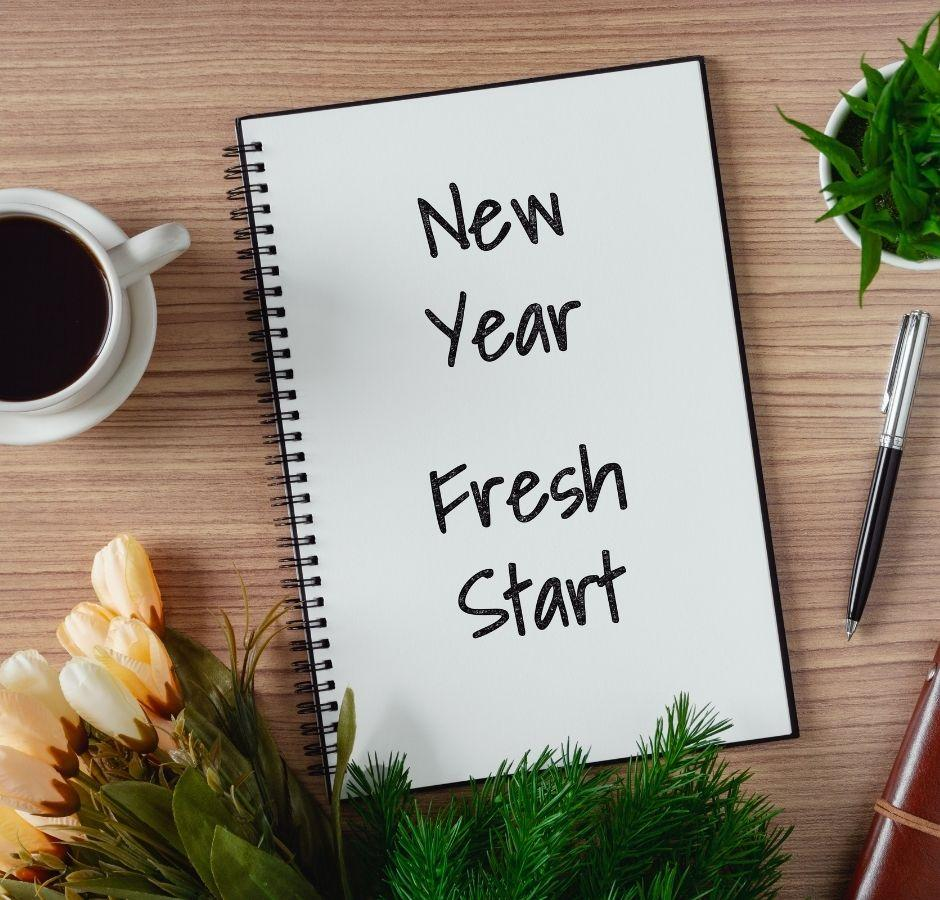 2021 New Year Resolutions for Job Seekers