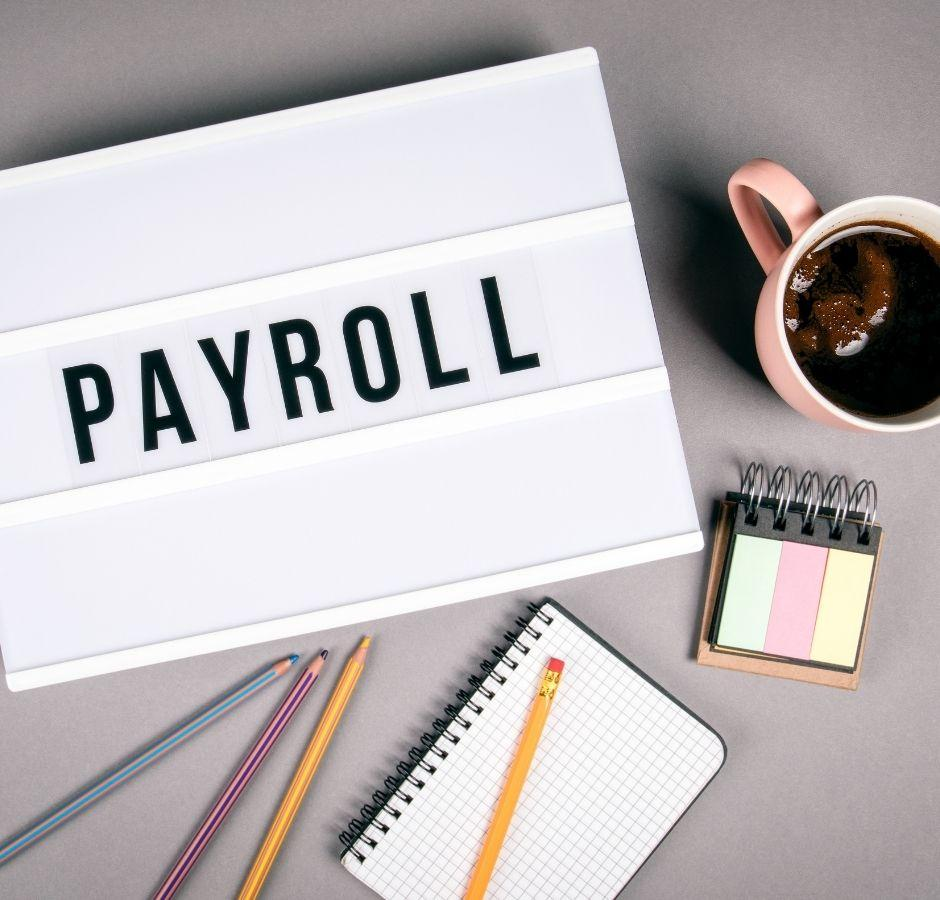Top Ways your Business can Benefit from Payroll Services